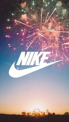 background, fireworks, nike, sky, summer, sunsets, vans, wallpaper . - Nike Backgrounds - Wallpaper Zone