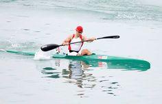 Fernando Pimenta conquista medalha de prata nos europeus de canoagem - O Jogo