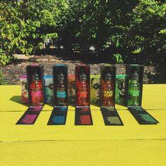 The #ArtistCollection is a sophisticated suite of masterful taste sensations from some of the world's top flavor artists.  #NJOY #NJOYVape #vape #vapelife #vaping #vapelyfe #vapefriends #ecig #eliquid #vapenation #vapedaily #vapestagram #vapeon #vapelove #flavors