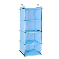 Adona Hanging Jewelry Oxford Organizer Holder 80 pockets with