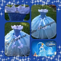 Hey, I found this really awesome Etsy listing at http://www.etsy.com/listing/128446038/cinderella-girls-dress-girls-cinderella