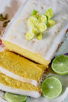 Lemon Loaf y una invitación muy especial