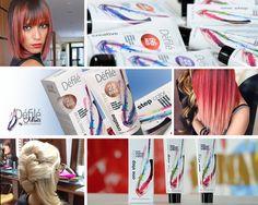 Dal colore che hai al colore che vuoi: solo con Défilé  #hairstyle #colorazione