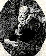 Miguel de Cervantes Saavedra - escritor español
