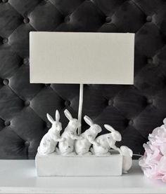 Shabby Chic, Table Lamp, Lighting, Home Decor, Table Lamps, Decoration Home, Room Decor, Lights, Home Interior Design