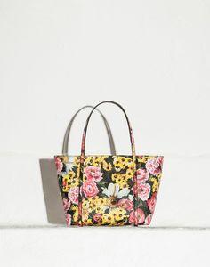 Dolce&Gabbana|BB6022-AP416|Borse medie in pelle|Borse