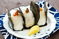 Onigiri   Rice Balls   JustOneCookbook.com