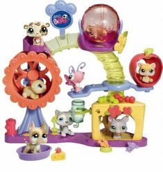 Littlest Pet Shop Lps Littlest Pet Shop, Little Pet Shop Toys, Little Pets, 9th Birthday, Birthday Gifts, Rayquaza Pokemon, Lps For Sale, Lps Accessories, Lps Toys