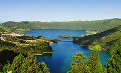 Os Açores estão no topo das pesquisas nacionais para destinos de férias. Quem já nos visitou, percebe facilmente porquê, mas para quem nunca cá veio, esta é uma excelente oportunidade ;)  #açores #hotelaçores #bensaudehotelsazores