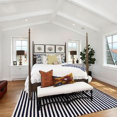 Orange County Home Hamptons Style Design, Pictures, Remodel, Decor and Ideas