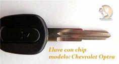 Modelo: Chevrolet Optra