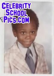 Dave Chappelle - Celebrity School Pic