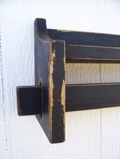 Hey, I found this really awesome Etsy listing at http://www.etsy.com/listing/85958828/QUILT RACK DISTRESSED SHABBY CHIC-SHELF