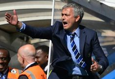 Mourinho warns of a 'Wall Street collapse' in transfer market