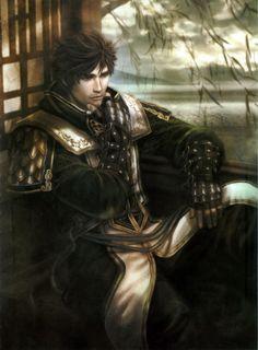 Xu Shu - The Koei Wiki - Dynasty Warriors, Samurai Warriors, Warriors Orochi, and more