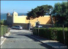 Oeiras (Forte de São João das Maias)
