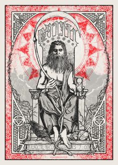 GigPosters.com - Earth