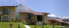 Arenal Kioro Hotel and Resort - La Fortuna de San Carlos, Costa Rica