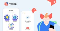 New eLearning app helps French-speaking students strengthen English vocabulary: vokapi – created specifically for the PER curriculum in the Swiss Romandie (programme d'étude romand). The aim is to help students practice exactly the words they encounter on their tests while they learn at their own pace.  #vokapi #programmeetuderomand #swissschooling #frenchapp App, Dance Class, English Vocabulary, Special Needs, Curriculum, Students, Language, French, Education