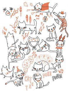 Cute Kitty ~D~