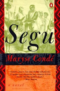 Segu - a waaaay underrated author. the incredible Maryse Conde. Book Club Books, Book 1, This Book, Reading Club, Reading Lists, Great Books To Read, New Books, African Literature, African History