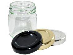 Mini Jam jar - 45ml/1.5oz