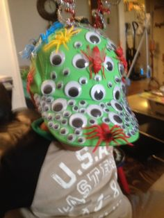 crazy hat day for pre school toddlers diy projects to try rh pinterest com