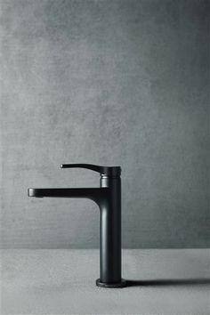 grifo-lavabo-fantini-lissoni- que podras comprar en terraceramica.es #grifos #grifería #baños #diseño #arquitectura #terraceramica