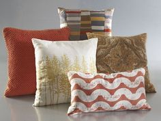 Rent the Desert Sands Pillow Pack