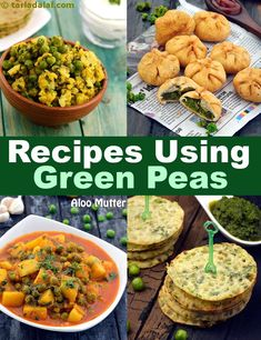 Learn about vegan indian cooking here. Mushroom Recipes Indian, Indian Food Recipes, Indian Foods, Indian Dishes, Good Healthy Recipes, Vegetarian Recipes, Cooking Recipes, Vegetarian Lunch, Peas Recipe Indian