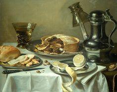 Dutch Still Life Paintings | CLAESZ_Pieter_Still_Life_1641_CMU_source_sandstead_d2h_45.jpg