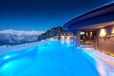 Hotel Berg, Hotel In Den Bergen, Riding Holiday, Natural Swimming Ponds, Spa Hotel, Bright Side Of Life, Relaxation Room, South Tyrol, Luxury Holidays