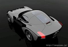 『ニュル最速記録更新を狙うスーパーカー…』