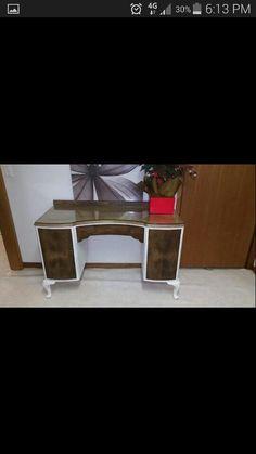 Classic older style dresser