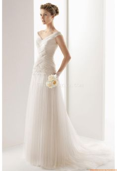 Robe de mariée Rosa Clara 116 Unis Soft 2014