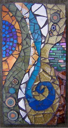 Sophie Robins Mosaics