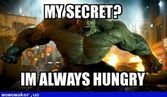 Awesome Meme in http://mememaker.us: Hulk