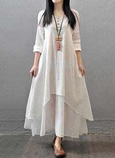 27 nejlepších obrázků z nástěnky Ležérní šaty a sukně  6fda04e629