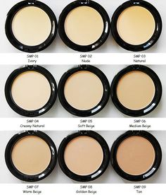 ... NYX Stay Matte But Not Flat Powder Foundation SMP - Pilih Warna