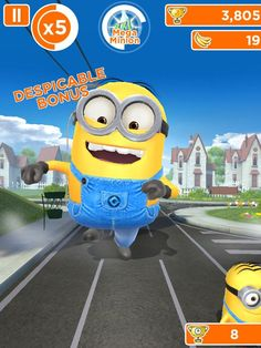 LETS GO TO DESPICABLE ME: MINION RUSH GENERATOR SITE!  [NEW] DESPICABLE ME: MINION RUSH HACK ONLINE WORKS: www.online.generatorgame.com Free Gold Shield Banana Infinite Power Up Unlock IAP: www.online.generatorgame.com Also Add required Bananas and Tokens! All for Free: www.online.generatorgame.com Please Share this awesome hack method guys: www.online.generatorgame.com  HOW TO USE: 1. Go to >>> www.online.generatorgame.com and choose Despicable Me: Minion Rush image (you will be redirect to…