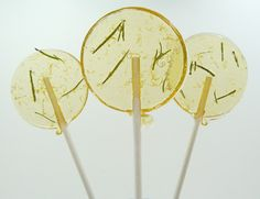 Win these awesome lollipops! The September wedding contest is almost over!