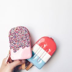 Cute-sicles from @aldoshoes