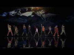 ▶ 2013 America's Got Talent: Kenichi Ebina ALL PERFORMANCES HD - YouTube -- Dance-ish Amazing!
