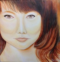 Please vote for this entry in Jerry's 5th Annual Self Portrait Contest!