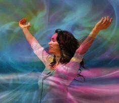 Holy Spirit breathe on me...