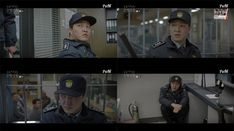 """[Spoiler] """"Prison Playbook"""" Jung Woong-in Tsundere Personality"""