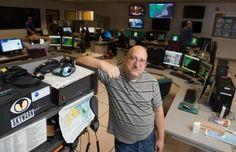 Ham radio volunteers behind weather warning system - By Andy Rosen Globe Staff  October 04, 2015
