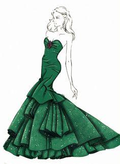 Emerald by alextangweihao.deviantart.com on @deviantART