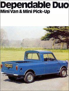 Mini 1975