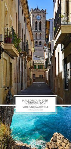 Mallorca im Frühling? Die Baleareninsel zählt seit einigen Jahren zu einer der beliebtesten Inseln im Mittelmeer
